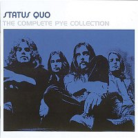 Status Quo – The Complete Pye Collection