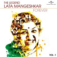 Lata Mangeshkar – The Legend Forever, Vol. 1