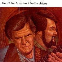 Doc Watson, Merle Watson – Doc & Merle Watson's Guitar Album