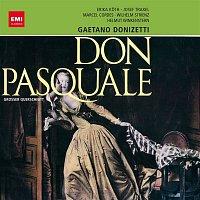Erika Koth, Josef Metternich, Gottlob Frick, Rudolf Schock – Donizetti: Don Pasquale (Electrola Querschnitte)