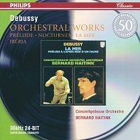 Royal Concertgebouw Orchestra, Bernard Haitink – Debussy: Orchestral Works