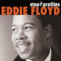 Přední strana obalu CD Stax Profiles: Eddie Floyd