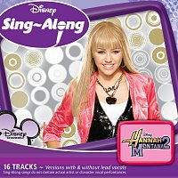 Helen Darling – Disney Singalong - Hannah Montana 2