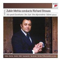Zubin Mehta, Berliner Philharmoniker, Richard Strauss – Zubin Mehta Conducts Richard Strauss