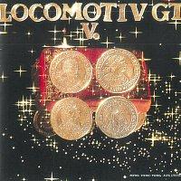 Locomotiv GT – V. – CD