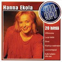 Hanna Ekola – Suomihuiput
