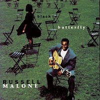 Russell Malone – Black Butterfly