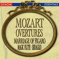 London Philharmonic Orchestra, Alfred Scholz – Mozart: Marriage of Figaro Overture - Magic Flute Overture - Abduction from the Seraglio Overture