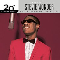 Stevie Wonder – 20th Century Masters - The Millennium Collection: The Best of Stevie Wonder