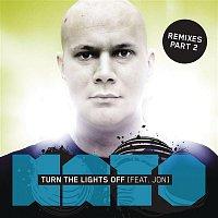Kato, Jon – Turn The Lights Off