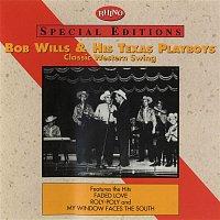 Bob Wills & His Texas Playboys – Classic Western Swing