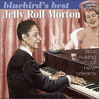 Jelly Roll Morton – Jazz King Of New Orleans