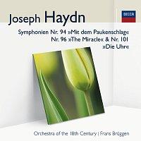 Haydn: Symphonien Nr.94, 96 & 101 [Audior]