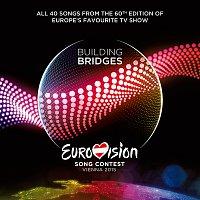 Různí interpreti – Eurovision Song Contest 2015 Vienna