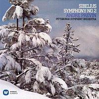 André Previn – Sibelius: Symphony No. 2, Op. 43