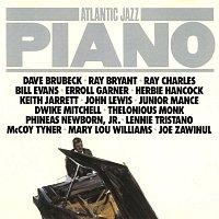 Various Artists.. – Atlantic Jazz: Piano