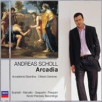 Andreas Scholl, Accademia Bizantina, Ottavio Dantone – Arcadia