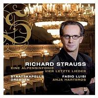 Fabio Luisi – Strauss: Eine Alpensinfonie, Op. 64 / Vier letzte Lieder