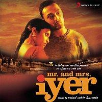 Ustad Zakir Hussain – Mr. and Mrs. Iyer (Original Motion Picture Soundtrack)