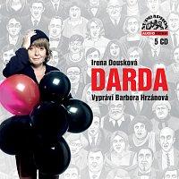 Barbora Hrzánová – Dousková: Darda