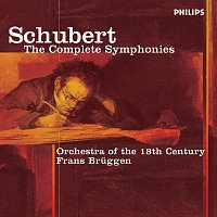 Orchestra Of The 18th Century, Frans Bruggen – Schubert: The Symphonies