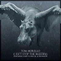 Tom Morello – Can't Stop the Bleeding (feat. Gary Clark Jr. & Gramatik)