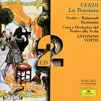 Verdi: La Traviata [2 CDs]