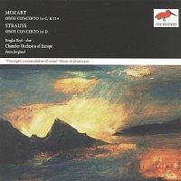 Douglas Boyd, Chamber Orchestra Of Europe, Paavo Berglund – Mozart / Strauss: Oboe Concertos