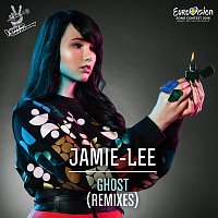 Jamie-Lee – Ghost [Remixes]