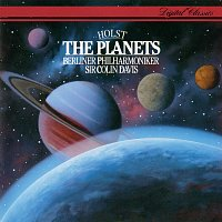 Sir Colin Davis, Berliner Philharmoniker – Holst: The Planets