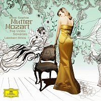 Anne-Sophie Mutter, Lambert Orkis – Mozart: Complete Violin Sonatas