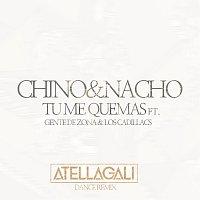 Tu Me Quemas [AtellaGali Dance Remix]