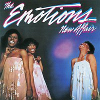 The Emotions – New Affair