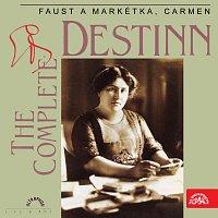 Ema Destinnová – Komplet 2 /Faust a Markétka, Lohengrin, Carmen