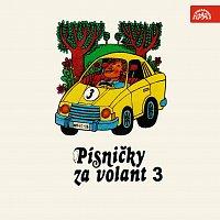 Písničky za volant (3)