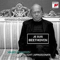 Valery Afanassiev – Beethoven: Pathetique / Moonlight / Appassionata