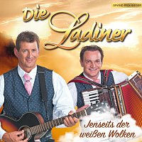 Přední strana obalu CD Jenseits der weiszen Wolken
