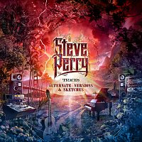 Steve Perry – Traces [Alternate Versions & Sketches]