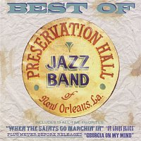 Preservation Hall Jazz Band, Traditional – Best of Preservation Hall Jazz Band