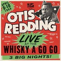 Otis Redding – Live At The Whisky A Go Go