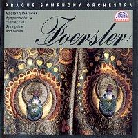 Symfonický orchestr hl.m. Prahy (FOK)/Václav Smetáček – Foerster: Symfonie č. 4 Veliká noc, Jaro a touha