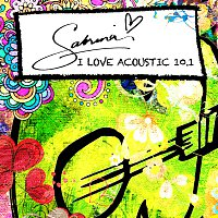 Sabrina – I Love Acoustic 10.1