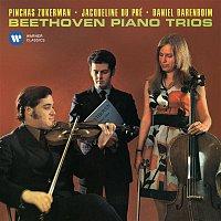 Jacqueline Du Pré, Pinchas Zukerman & Daniel Barenboim – Beethoven: Complete Piano Trios