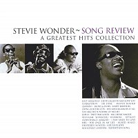 Stevie Wonder – Song Review A Greatest Hits Collection