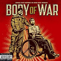 Various Artists.. – Body Of War: Songs That Inspired An Iraq War Veteran