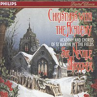 Academy of St. Martin  in  the Fields Chorus, Academy of St. Martin in the Fields – Christmas With The Academy