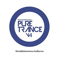 Above, Beyond, Richard Bedford – Pure Trance, Vol. 4