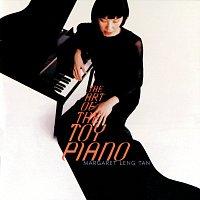 Přední strana obalu CD The Art of the Toy Piano