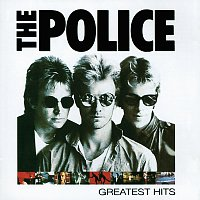 The Police – Greatest Hits – CD