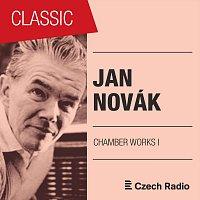 Dora Novak Wilmington, Monika Knoblochová, Jan Novák, Eliška Novakova – Jan Novák: Chamber Works I